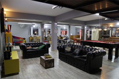 Gorila Barber Shop