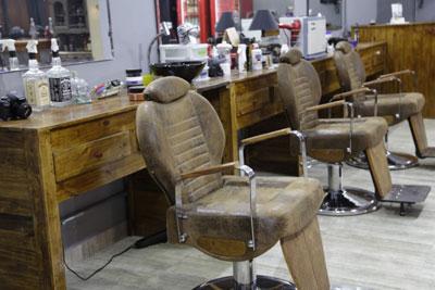 Barbearia Americana