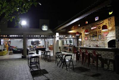Barbearia na Vila Galvão