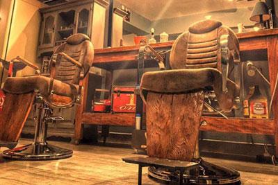 Salão de Barbeiro