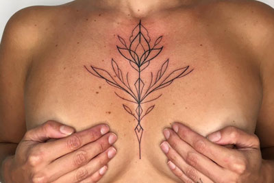 Tattoo na Vila Rosália